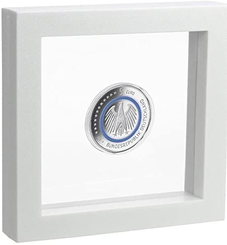 Rama Alba cu membrana de silicon cu efect 3D - 100 x 100 mm (interior)-4517 [0]