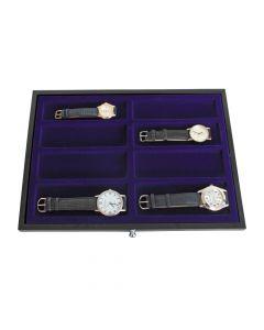 Sertar pentru 8 ceasuri de mână pentru cod 6590 0