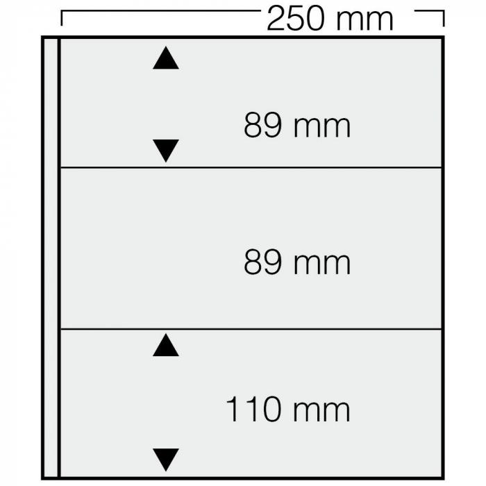 Set 5 folii duble [0]