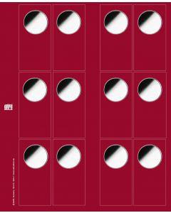 Folie premium imprimata pentru album Euro [0]