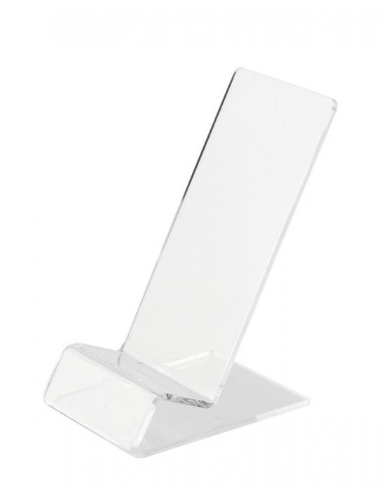 Suport acrilic expunere telefoane - Elegance-3143 [0]