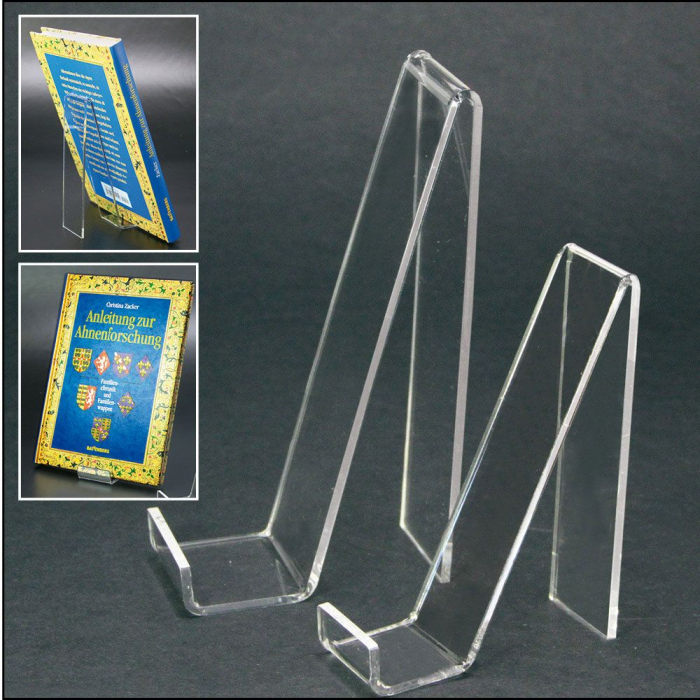 Suport acrilic pentru expunere 110 x 30 x 30 mm-5275 [0]