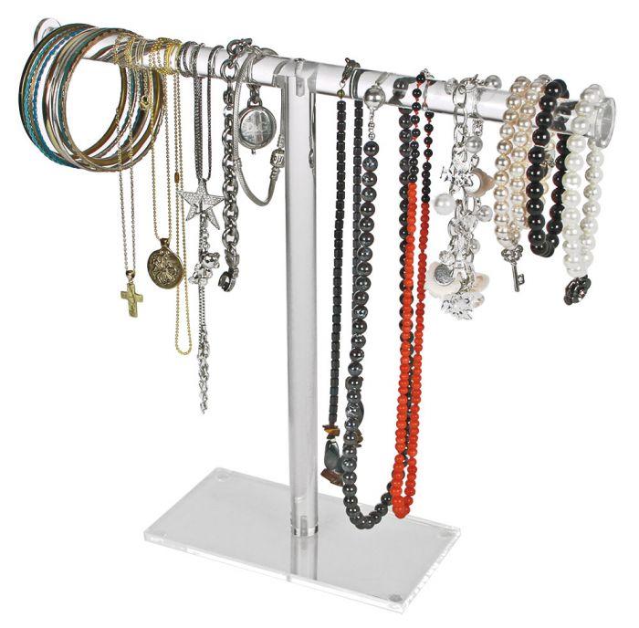 Suport de bijuterii pentru lanțuri și brățări 0