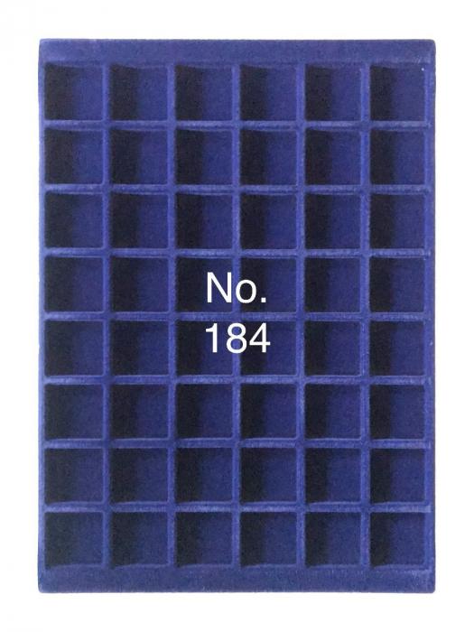 taav acoperita in catifea pentru valiza diamont 3