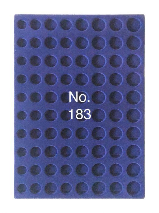 taav acoperita in catifea pentru valiza diamont [2]