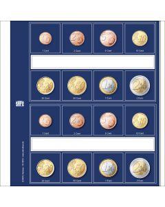 Foaie preimprimata pentru monede 0