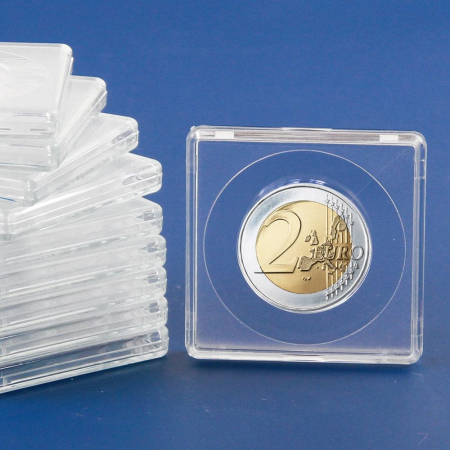 Capsula pentru monede Ø17 - 29 mm [1]