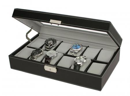 Cutie pentru 12 ceasuri de mana1