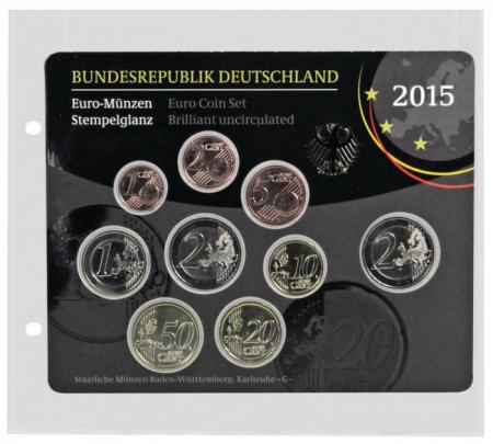 Folie pentru 5 seturi de monede [1]