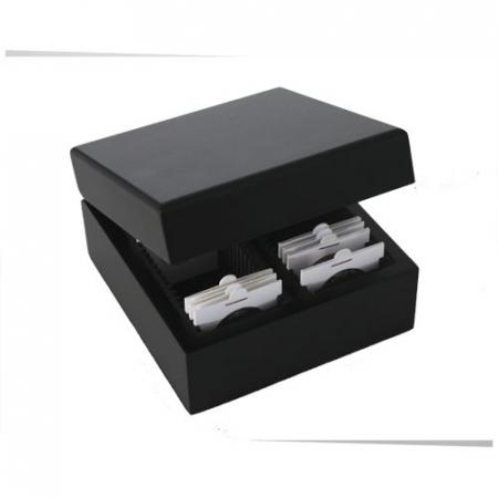 Cutie din lemn pentru cartonase0