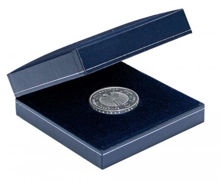 Cutie pentru depozitare moneda de maxim 80 mm2