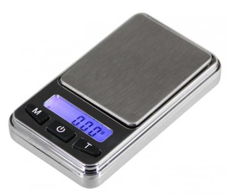 Mini-cantar electronic 1/100 g0