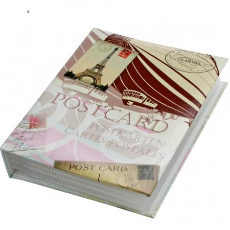 Album pentru carti postale - Retro-6007 [0]