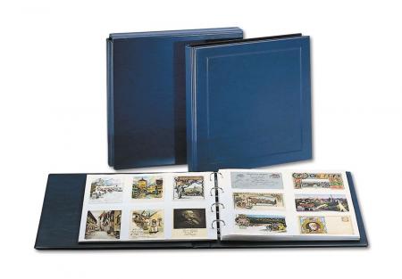 Album pentru carti postale, Yokama - fara folii -6005 [1]