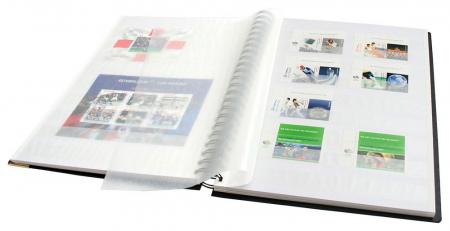 """Clasor pentru timbre """"Trend"""" - 240 x 300 x 22 [2]"""