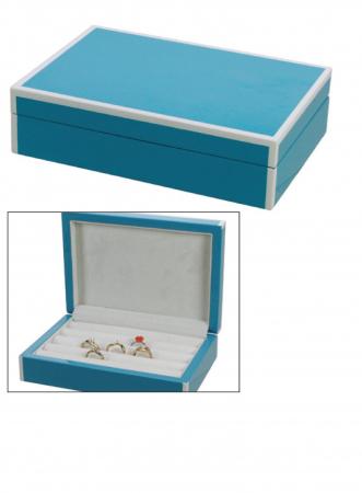 Cutie pentru cercei, inele si butoni - Malmo-3028 [1]