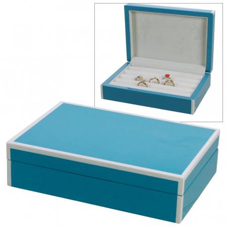 Cutie pentru cercei, inele si butoni - Malmo-3028 [0]
