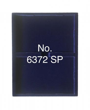 Cutie din piele cu 2 locasuri de 102 x 163mm monede - NOVA deLuxe [1]