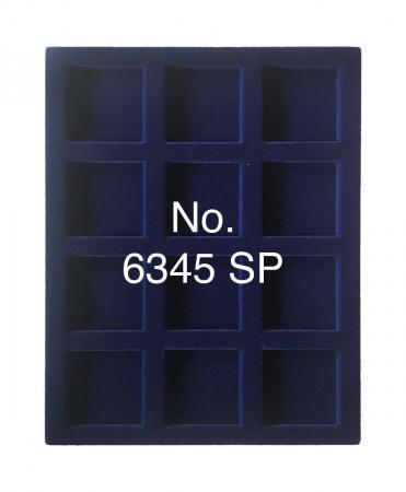 Cutie din piele pentru 12 x 45mm monede - NOVA deLuxe1
