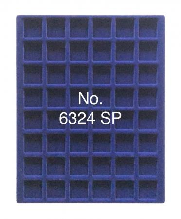 Cutie din piele pentru 48 x 24mm monede - NOVA deLuxe1