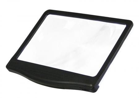 Lupa profesionala cu lumina LED [0]