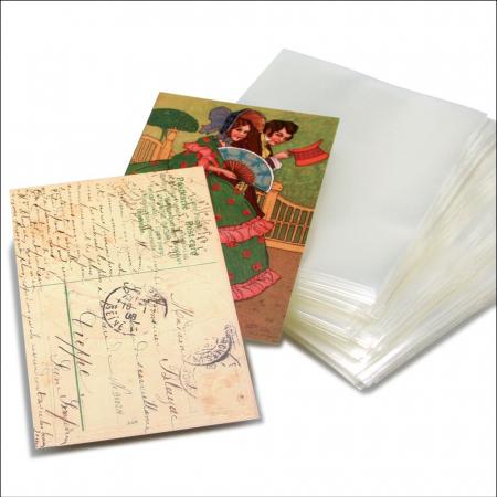 Posete transparente subtiri - 110 x 153 mm-9249 [1]