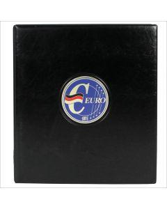 Album premium pentru monede [0]