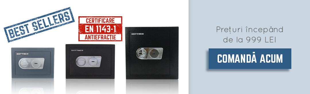 Seifuri certificate antiefractie EN1143-1 best sellers