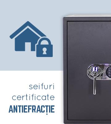 Seifuri certificate antiefractie