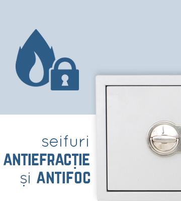 Seifuri antiefractie si antifoc