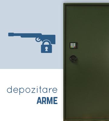 Dulapuri arme