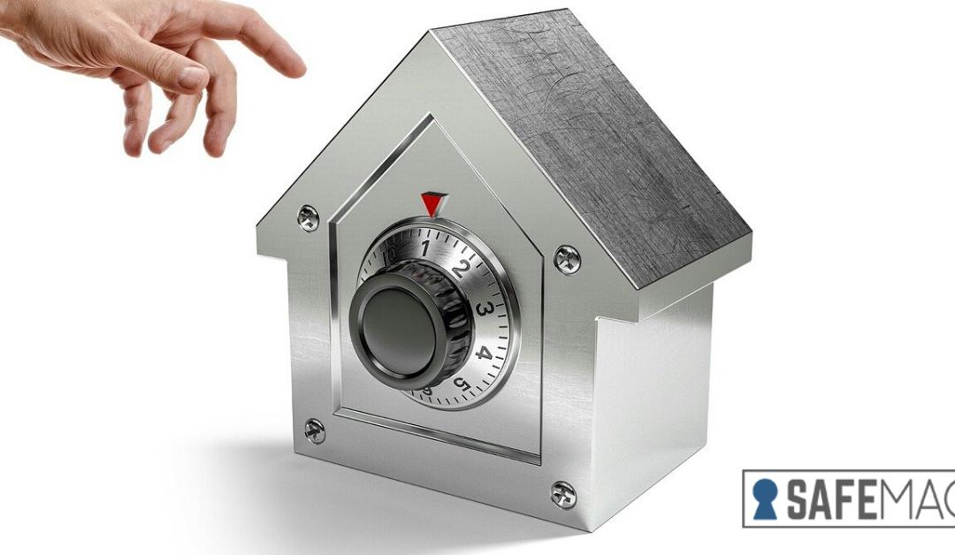Paza bună trece primejdia rea- 4 factori esențiali pentru alegerea unui seif de casă