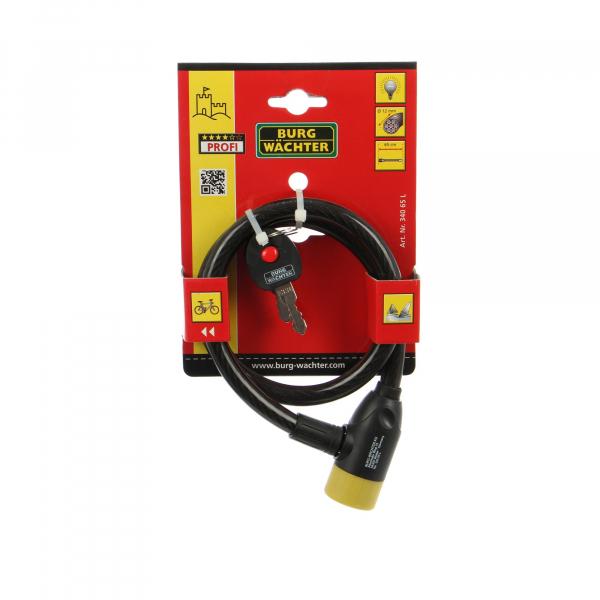 Antifurt tip lant 340  65 L inchidere cheie [1]