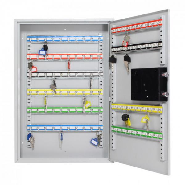 Caseta chei S100 inchidere electronica 2
