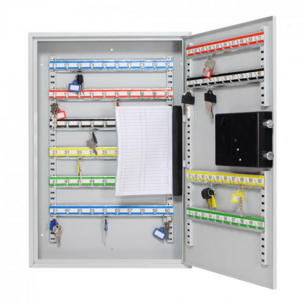 Caseta chei S100 inchidere electronica 3