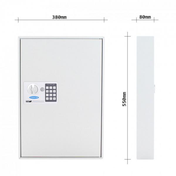 Caseta chei S100 inchidere electronica 4