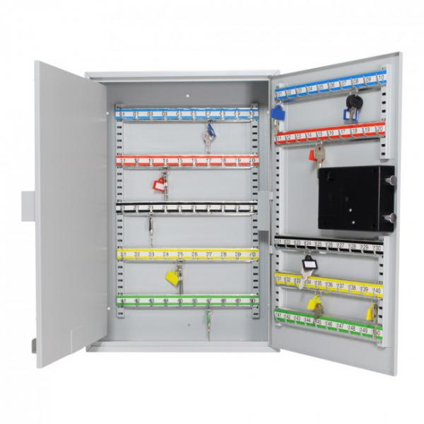 Caseta chei S150 inchidere electronica 3