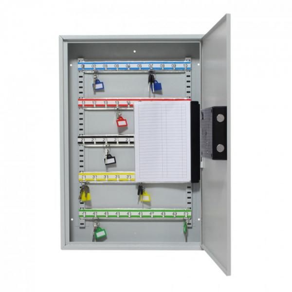 Caseta chei S50 inchidere electronica [3]