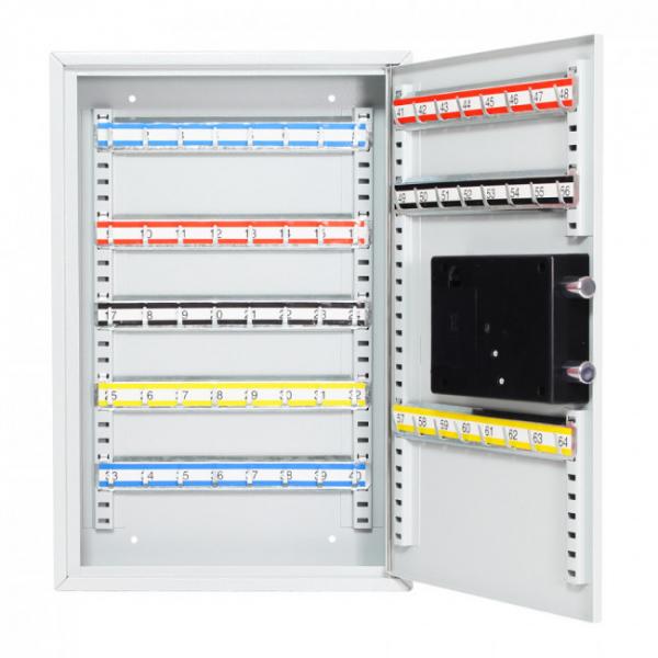Caseta chei S64 inchidere electronica 2