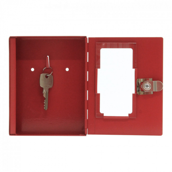 Caseta pentru cheia de urgenta NS 1 inchidere cheie [2]
