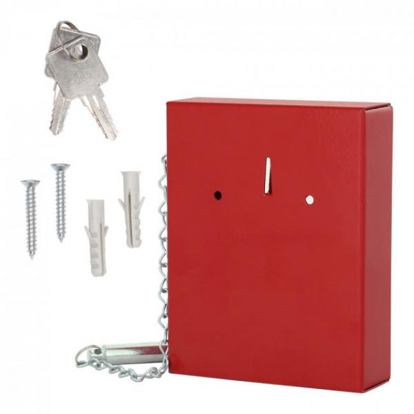 Caseta pentru cheia de urgenta NSK 1 inchidere cheie 3
