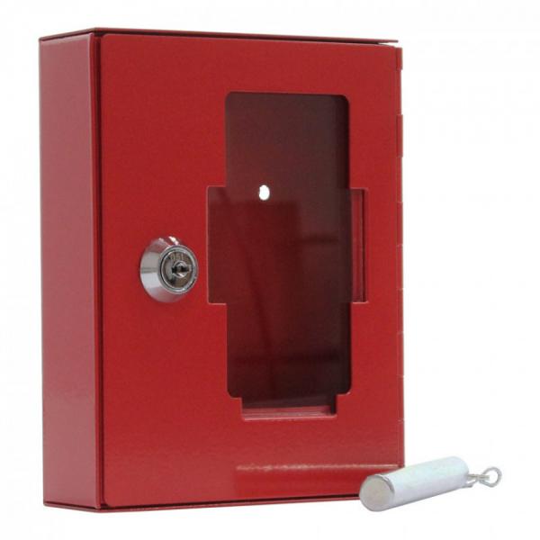 Caseta pentru cheia de urgenta NSK 1 inchidere cheie 0