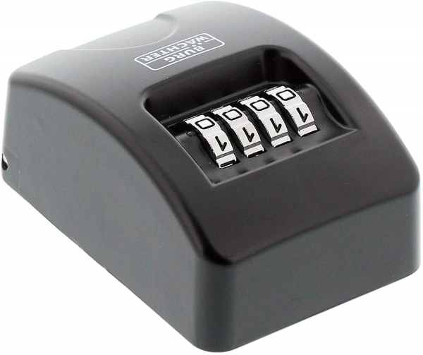 Cutie pentru chei Keysafe 10 SB inchidere cifru 1