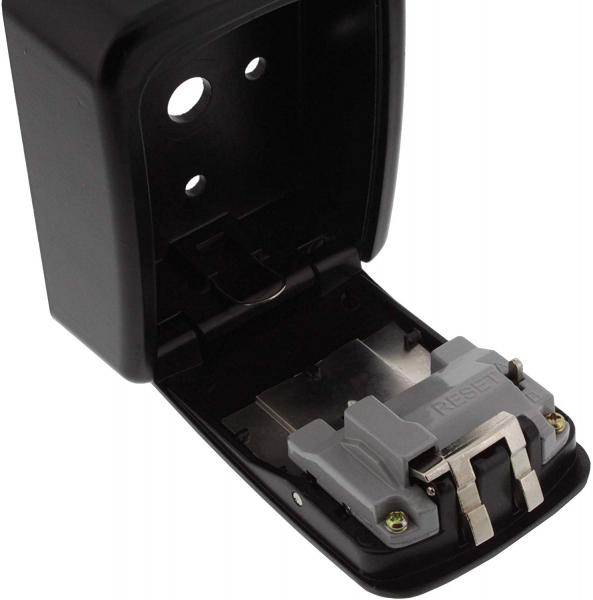 Cutie pentru chei Keysafe 30 SB inchidere cifru 2