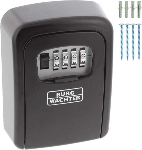 Cutie pentru chei Keysafe 30 SB inchidere cifru 4