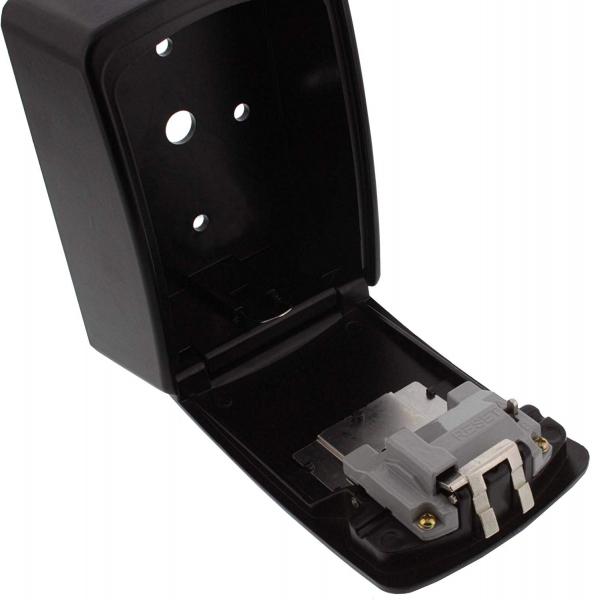 Cutie pentru chei Keysafe 40 SB inchidere cifru 2
