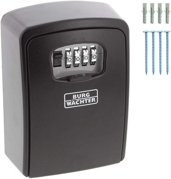 Cutie pentru chei Keysafe 40 SB inchidere cifru 4