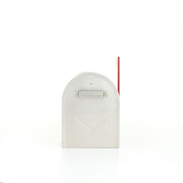 Cutie postala US Mail Box aluminiu 3