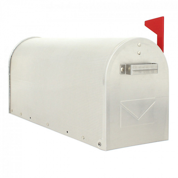 Cutie postala US Mail Box aluminiu 0
