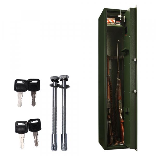 Dulap arme Guntronic 5 inchidere electronica 6